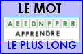 Le mot le plus long (01)